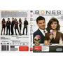 Bones 7ª Temporada C/4 Dvds Lacrado Original