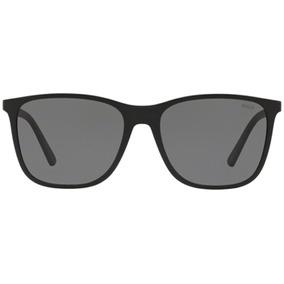35e21d94a5ac6 Óculos Polo Ralph Lauren Ph 3042 901373 Marrom De Sol - Óculos De ...