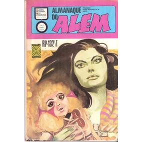 Almanaque Do Além Nº 2 - Anos 1970 - Editora Taika
