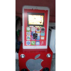 Rockola Tipo Iphone $ 13500