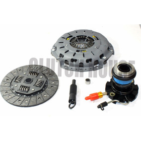 Clutch Kit Embrague 2004 2005 2006 Ford Ranger 2.3lts 4cyl