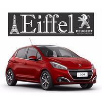 Peugeot 208 Feline 1.6 Pack Cuir 2017 L/nva. Sin Rodar A Pat