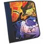 Carpeta Con Cierre Mochila Naruto Shippuden Sasuke Sakura