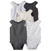 Carters Lote 10 Pañaleros 2017 Primavera Bebe Niños Niñas Am