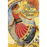 The Triple Goddess Tarot,using The Power Of The Major Arcan