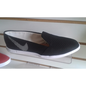 Zapatillas Toreritas Gomas Paseo Dama Nike Mayor/detal