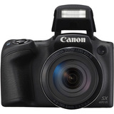 Canon Powershot Sx420 Is Negra - (ml)