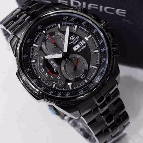 4aca4d91d55a Relógio Tecnicos Edifice Black - Joias e Relógios no Mercado Livre ...