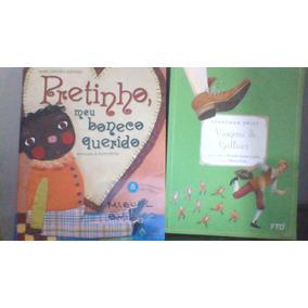 Livros Literários Para Crianças