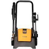 Lavadora De Alta Pressão Wap Titan Comercial 220v Monofásico