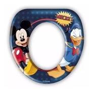 Adaptador Infantil Para Vaso Sanitario Mickey