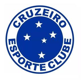 50d474cc82237 Adesivo Do Cruzeiro Futebol - Acessórios para Veículos no Mercado ...