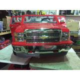 Camioneta Chevrolet Silverado Americana Nueva