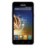 Philips Telefono Celular Libre V526