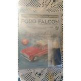 Falcon Salvat Para Armar Fascículo N°6