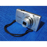 Camara Canon Powershot A2500 16mpx - Envío Gratis !!!