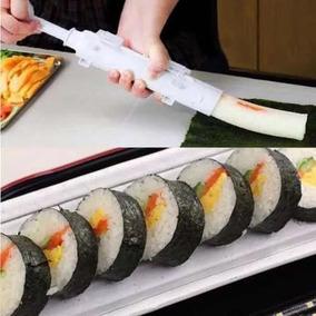 Sushezi Sushi Bazooka Maquina De Fazer Sushi Pronta Entrega