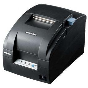 Impresora De Tickets Samsung Bixolon Srp-275a