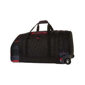Bolso Billabong Destination Travel Bag Con Rojo