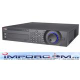Sistema Grabacion Digital 4k Nvr Dahua 4832,32 Camara Ip,8dd