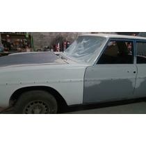 220d Carrocería 115 1972