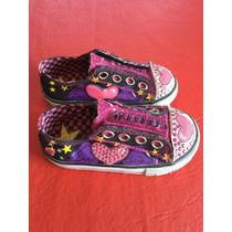 Zapatillas Sckechers Niña