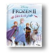 Frozen 2 Libro De Arte - Disney