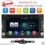 Dvd Hd Para Coche Stereo Android Gps Navegación