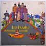 Lp - The Beatles - Submarino Amarillo - Perfecto Estado
