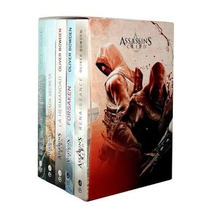 Libro Assassins Creed C/5 Libros