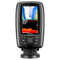 Gps/sonar Garmin Echomap 42dv Chirp + Frete Grátis Com Carta