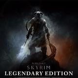 The Elder Scrolls V: Skyrim - Legendary Ed.   Original Steam
