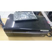 Impressora Epson T50 Seminova Imprime Só Preto