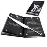 Caderno Death Note Replica