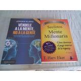 Libros Véndele A La Mente Y Los Secretos De La Mente