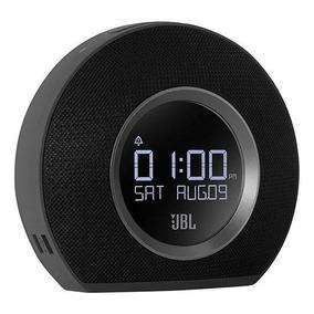 Relógio Com Despertador Speaker Jbl Horizon 2x5w Bluetooth