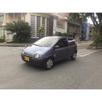 Renault Twingo 2006 Soat Nuevo!!!