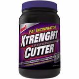 Quemador Xtrenght Cutter X120 Cápsulas + Dieta + Rutina