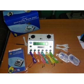 Electro Estimulador Kwd 808 I 6 Canales Manual Español