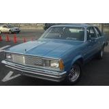 Repuestos Malibu Chevrolet