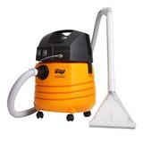 Aspirador Extratora Lavadora Estofado 25l 110v Cleaner Wap