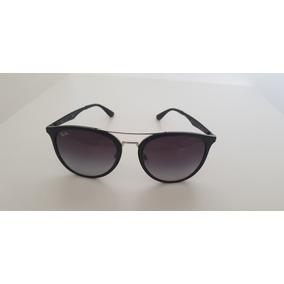 a24977c556326 Ray Ban Modelo Rb 4058 601 Usado De Sol - Óculos, Usado no Mercado ...