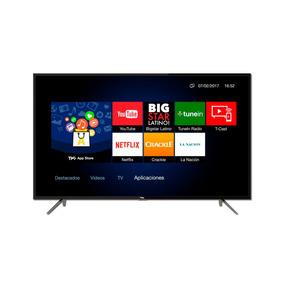 Smart Tv 49 Tcl Full Hd 84-351