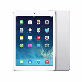 Ipad Air - Apple - 16gb - A1474 - Silver - Novo - Lacrado