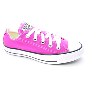 Zapatillas Converse Chuck Taylor All Star Ox Fucsia