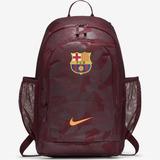 Mochila Nike Stadium Fcb Barcelona Gfx 24 Litros Original