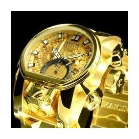 6702ec622df Replicate De Invicta - Relógios De Pulso no Mercado Livre Brasil