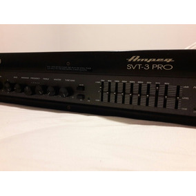 Ampeg Svt 3 Pro Made In Usa