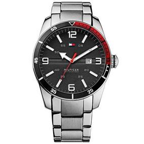 Relógio Tommy Hilfiger Masculino Aço - 1790916 Top