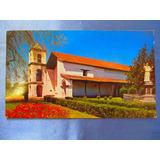 El Arcon Tarjeta Postal Santa Fe Convento San Francisc 43121